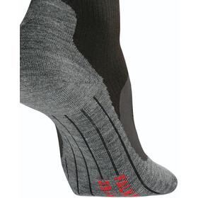 Falke RU 4 Cool Socken Herren black mix